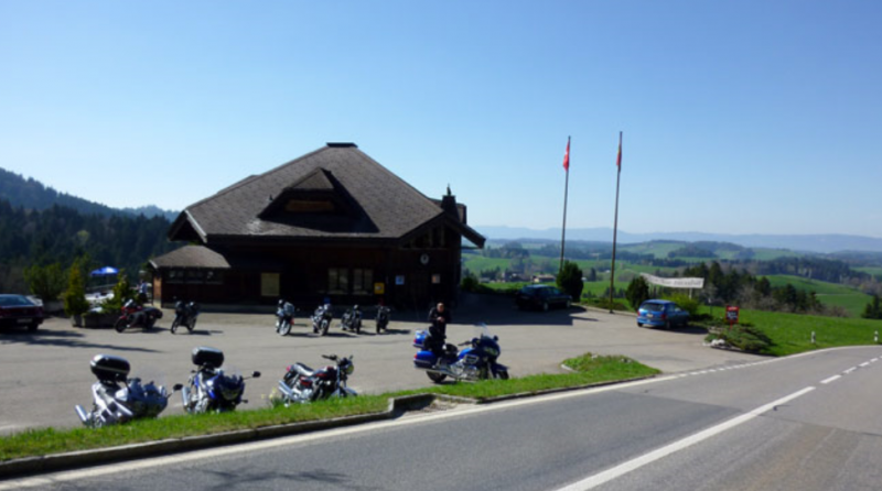 Dürrenroth im Emmental